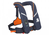 Life Jacket SURVIVAL 275 / 280 N / medium blue / orange