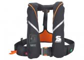 Life Jacket SURVIVAL 275 / 280 N / black / orange