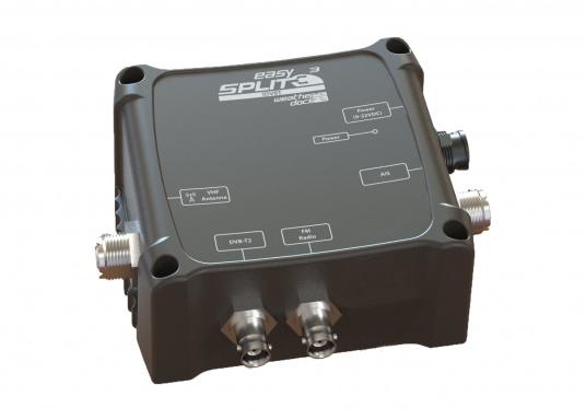 AIS-Splitter EasySPLIT3-IDVBT Für Sender/Empfänger Jetzt