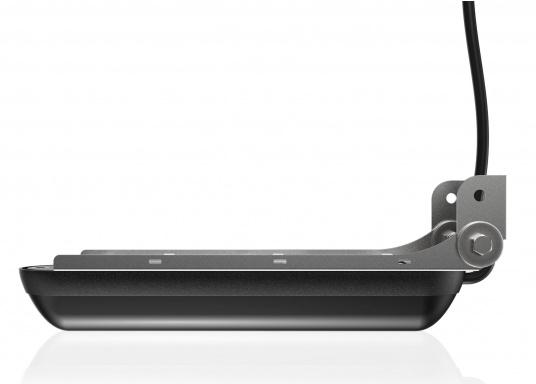 Das Simrad GO9 XSE Kartenplotter-Navigationsdisplay eignet sich optimal zur Funktionserweiterung auf Sportbooten, Kreuzfahrtschiffen und in kleineren Mittelkonsolen mit Plug-and-Play-Unterstützung für Simrad Broadband Radar™ und Halo™ Pulskompressions-Radarsystemen. Lieferung inklusive Active Imaging-Geber. (Bild 7 von 10)