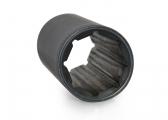 Boccole in gomma per asse / misura metrica interna, metrica esterna, plastica