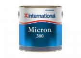 Imágen de MICRON 300 Self-Polishing Antifouling / Dark Grey