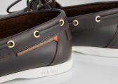 Chaussures homme WINDWARD / java