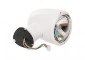 LED Searchlight / wired remote control
