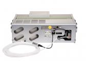 Riscaldamento ad aria, a gasolio, 30 VIKINGAIR / 950 - 3000 W