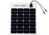 Voir Panneau solaire SPR-E-FLEX-50 / 50 W