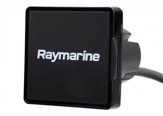 Die perfekte Ergänzung zu Ihrem Axiom XL-Display von Raymarine. Das Zubehör-Kit enthält:   1x GPS-Antenne GA150  1x SD-Kartenleser  1x Alarmsummer   (Bild 3 von 6)
