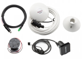 Bild von AXIOM XL Zubehör-Kit / inkl. GPS-Antenne GA150, SD-Kartenleser und Alarmsummer