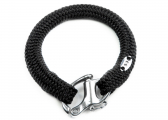 GLATTDECKER Wristband / black