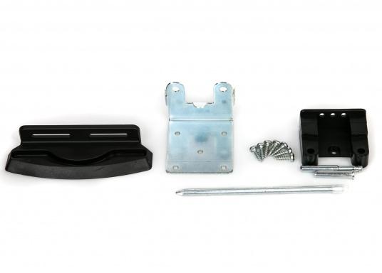 Originaler Einbauabfalleimer aus Kunststoff für Ihrer Yacht von BAVARIA.Lieferung inkl. Befestigungsmaterial.  (Bild 5 von 6)