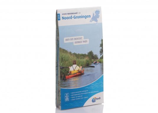 Seekarten für verschiedenen Fahrtgebiete in den Niederlanden, mit detaillierten nautischen Informationen, Brückennummern und Übersichtskarten zu den wichtigsten Häfen und Plätzen.  (Bild 13 von 19)