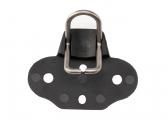Filoir pour taquet coinceur Cam Cleat 38 / montage à plat