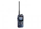 DSC-Handheld Radio HX890E / navy blue