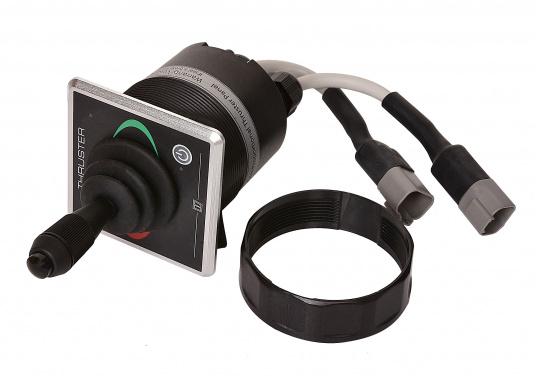 Vetus - BPPJA CAN proportional Bedienpaneel für Bow Pro Bugstrahlruder. (Bild 4 von 4)