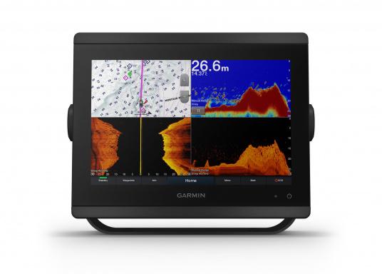 GARMIN GPSMAP 8410xsv enkel 2 899,00 € buy now | SVB Yacht