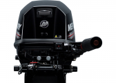 F9.9 MLHCT Outboard Motor / long shaft / manual start