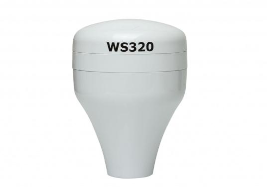Die B&G Triton² Instrumentenanzeige ist das klarste Mehrzweck-Segelinstrument- und Autopilot-Display, mit einem 4,1-Zoll Farbbildschirm, der optische gebunden ist, um keine Kondensation zuzulassen. Im Lieferumfang ist der Durchbruchgeber DST-800 enthalten, welcher Daten zu Tiefe, Geschwindigkeit und Temperatur liefert. Zudem wird ein kabelloser Windgeber sowie ein NMEA2000 Starter-Kit mitgeliefert. (Bild 9 von 11)