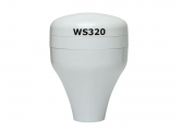 TRITON² with DST-800 and WS320 Wireless Wind Sensor