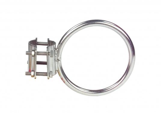 Ring Bracket for Spinnaker Pole