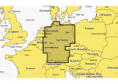 Navionics + German Inland Waters SMALL