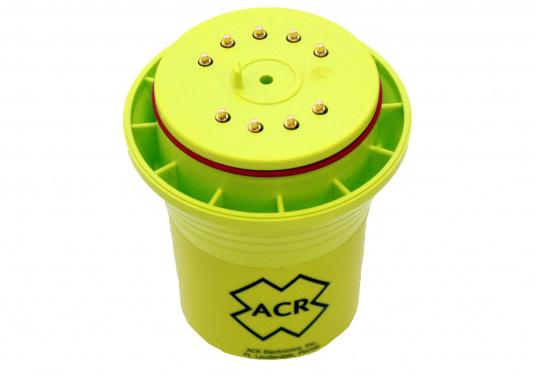Ersatzbatterie für die Seenotfunkboje GlobalFIX V4 von ACR. (Bild 2 von 2)