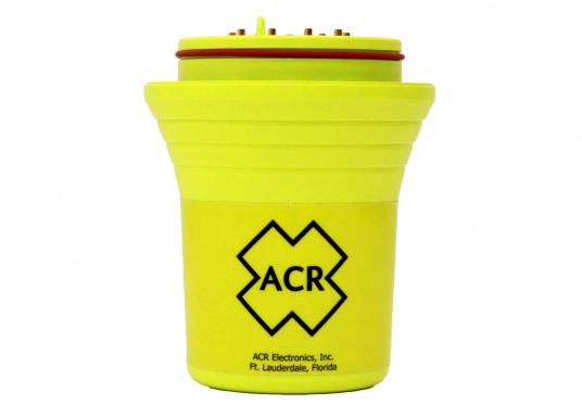 Ersatzbatterie für die Seenotfunkboje GlobalFIX V4 von ACR.