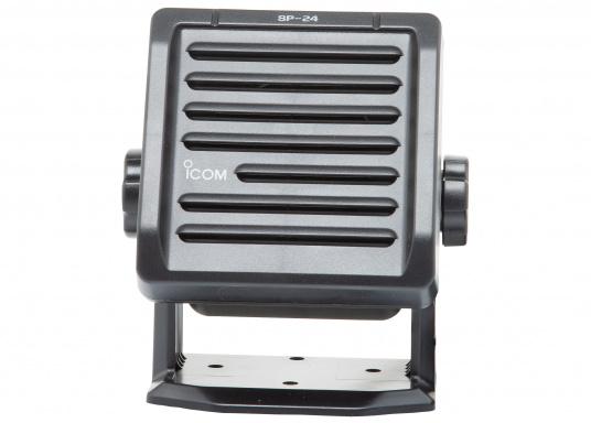 ICOM SP24 External Speaker,Plastic,For Marine Base