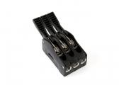Stopper per drizza D1 / triplo / 6-12 mm