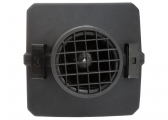 2D DELUXE URAL EDITION Diesel Warm Air Heater