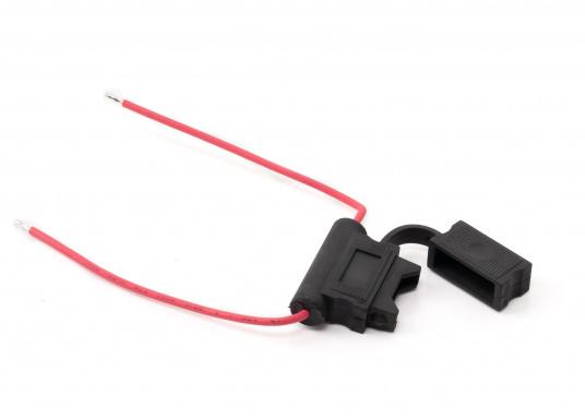 Mit dem Sonarmodul PSI-1 können Sie den neuen hochauflösenden LiveSight Transducer von NAVICO mit einem Lowrance HDS Carbon oder Simrad NSS evo3 Multifunktionsdisplay verbinden. (Bild 4 von 5)
