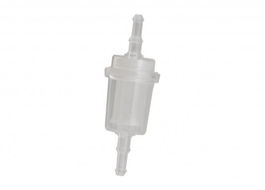 Dieselfilter für Innen- und Außenborder bis 2 Liter Hubraum.