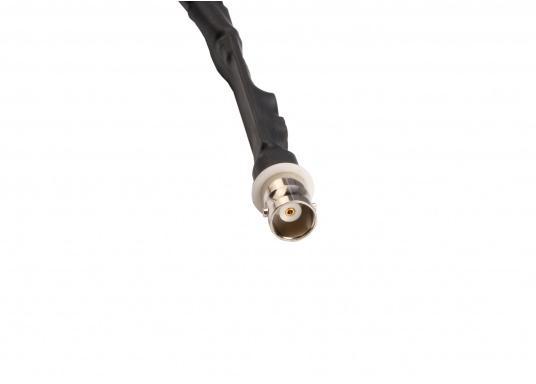 Mit der Einspeiseweiche AA-EW250 können diverse Aktivantennen versorgt werden. Geeignet für den Frequenzbereich von 30 kHz bis 110 MHz. (Bild 3 von 3)