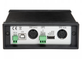 SCS HF Modem P4dragon DR-7400 / with Bluetooth module