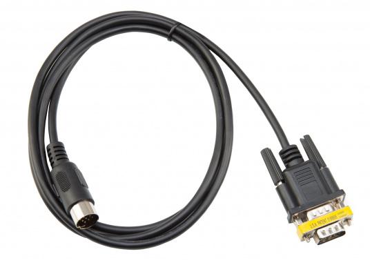 Remote Kabel für das IC-M802. Länge: 1 m.