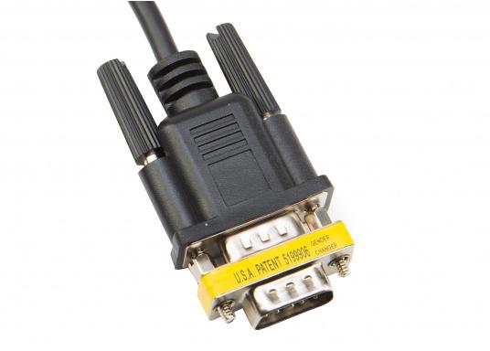 Remote Kabel für das IC-M802. Länge: 1 m. (Bild 2 von 3)