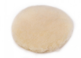 Image of Lambswool Polishing Pad 125 mm