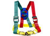 TRANSATLANTIC Safety Harness incl. Lifeline