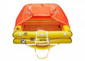 TRANSOCEAN ISAF Life Raft / ISO 9650-1
