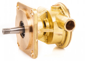 Seawater pump / Impeller Pump Volvo Penta D1-30 / D2-40