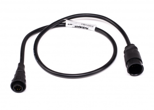 Raymarine Transducer Adapter Cable 8 Pin To 7 Pin Only 71 39 Buy Now Svb