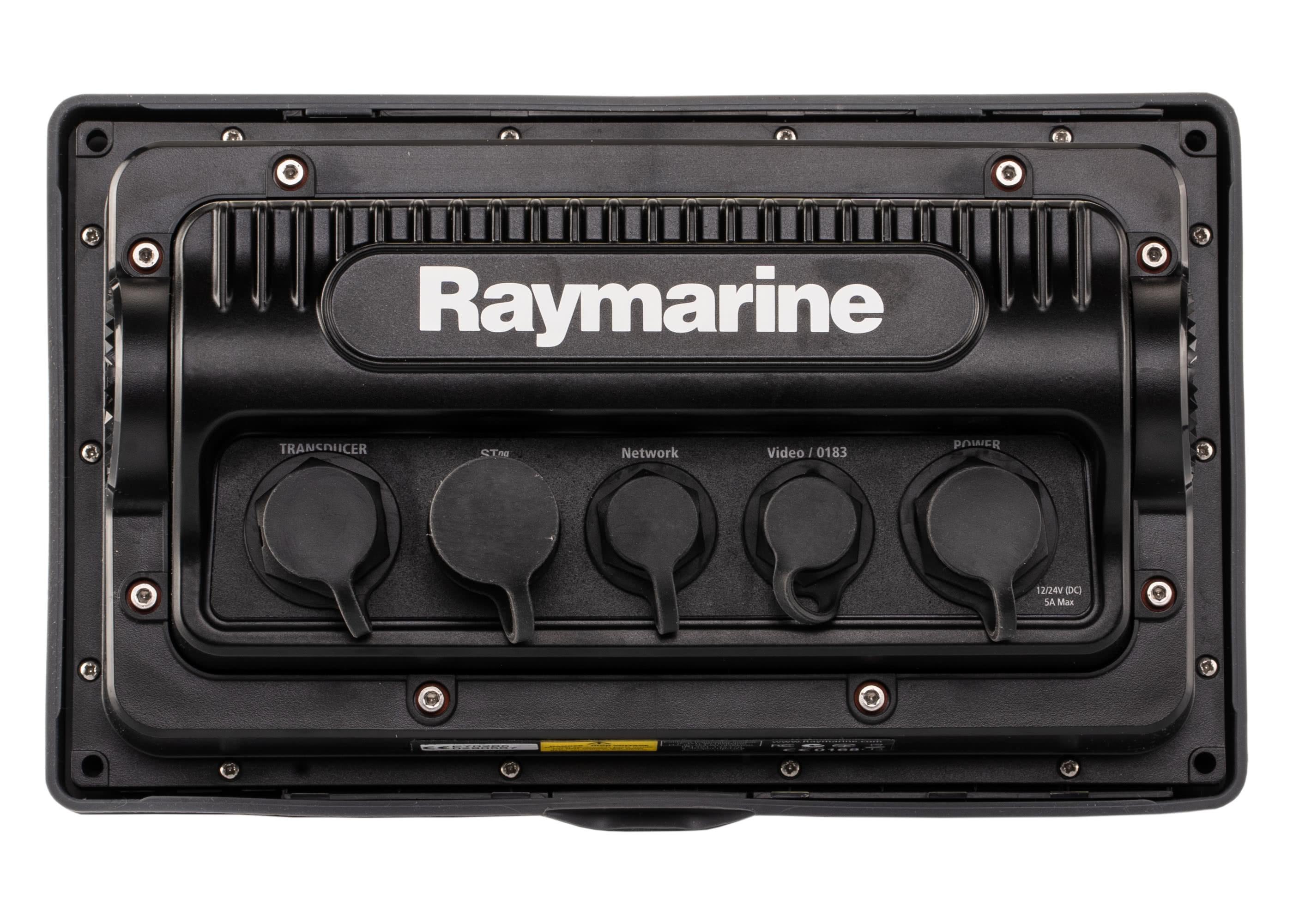 93572-Raymarine - Multifunktionsdisplay eS78.jpg