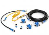 GO9 XSE with CAMINO-108 AIS Transponder and NMEA2000 Starter Kit