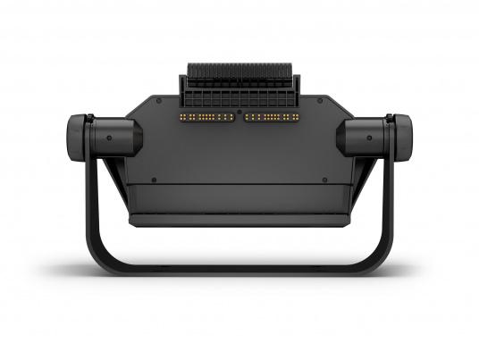 La nuova serie EchoMAP Ultra di Garmin è in grado di riprodurre in tempo reale immagini ad alta risoluzione dell'ambiente sottomarino ed offre in più le funzionalità complete di un navigatore cartografico. EchoMAP Ultra 102sv monta un display impermeabile da 10 pollici. Il trasduttore sonar GT54UHD-TM è incluso. (Immagine 8 di 14)