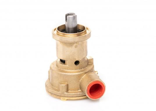 In order to assist skilled skippers in carrying out their own repairs without causing a total loss, we now offer seawater pumps for the most common types of engines on the market.  (Image 6 of 7)