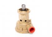 Pompa per acqua di mare e girante Bukh DV-Motors