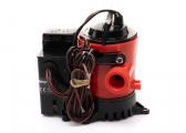 Combo Bilge Pump 500GPH / 2400 l/h