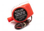 Ultima Bilge Pump 1000GPH / 3840l/h