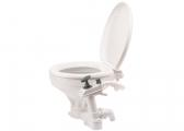 WC marino manuale AquaT / comfort