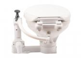Manual On-Board Toilet AquaT / comfort