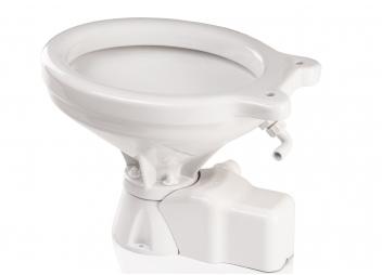 métal poignée environ Wc-Brosse Support WC garniture Céramique Embouts batteur